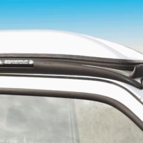 TOPRAIL Spoilersatz VW T6.1/T6/T5 rechts - Wiest Online Shop