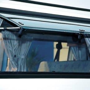 FLYOUT Moskitonetz für VW T4 California Coach