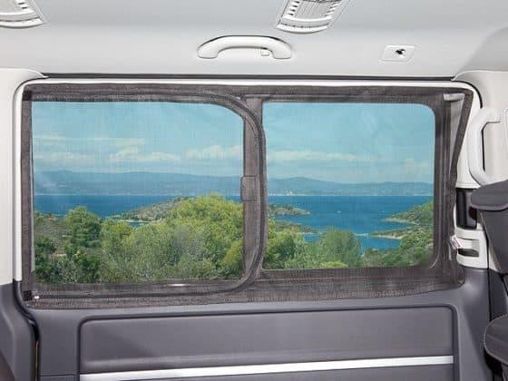 WIEST-Brandrup-FLYOUT VW-T5 Multivan, Schiebefenster