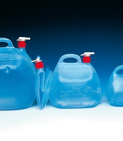 Wasser / Sanitär