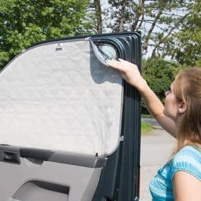 ISOLITE Outdoor PLUS for VW Grand California 600 and 680 cab! Our online shop offers a wide range of vehicle accessories