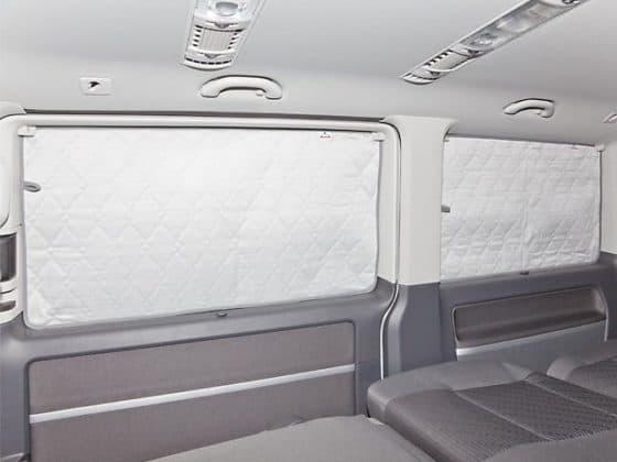 WIEST&BRANDRUP-100701534-ISOLITE Extreme Seitenfenster (starr) in Schiebetür rechts PKW-Verkleidung