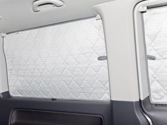 WIEST&BRANDRUP-100701535-ISOLITE Extreme Schiebefenster und starres Fenster B-C-Säule, links (ohne Schiebetür) PKW-Verkleidung