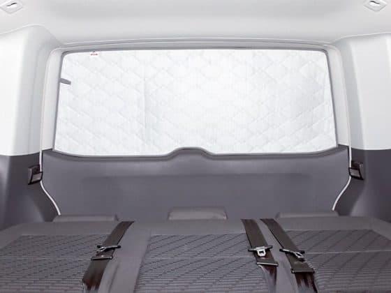 ISOLITE Extreme für Heckklappenfenster VW T5 ab 2010 (mit Vollverkleidung)