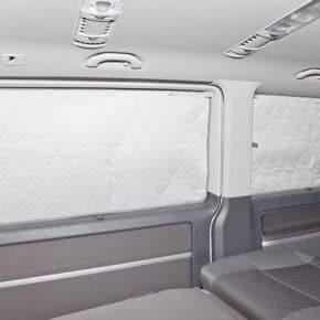 ISOLITE Extreme: Schiebefenster in Schiebetür rechts VW T6 und VW T5 ab 2010 (mit Vollverkleidung)