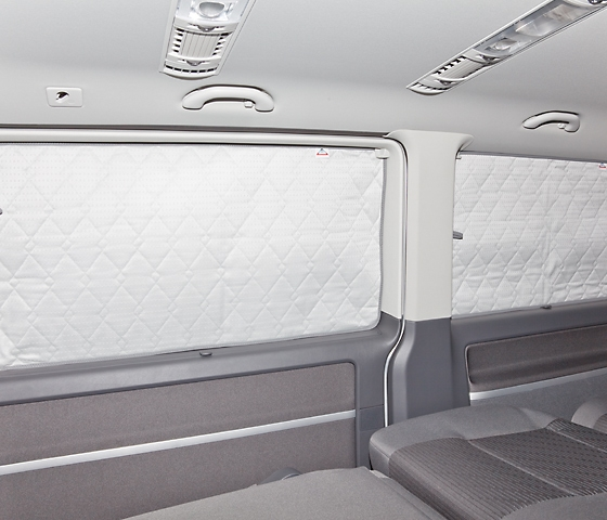 isolite extreme schiebefenster in schiebet r rechts vw t6. Black Bedroom Furniture Sets. Home Design Ideas
