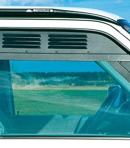 airscreen volkswagen t4 f r schiebefenster wiest. Black Bedroom Furniture Sets. Home Design Ideas