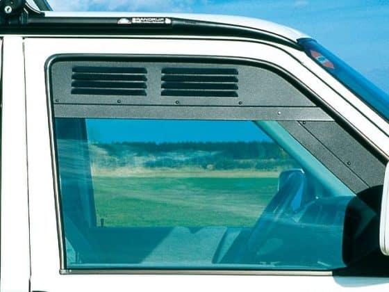 Frischlüfter VW T4 für Fahrer- und Beifahrerfenster