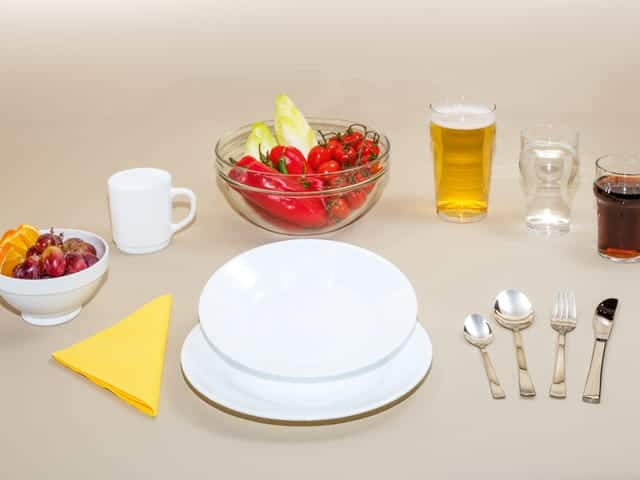 """Weinglas aus dem Set """"Gourmet"""", 280 ml, stapelbar, Art.Nr.: 100802301"""