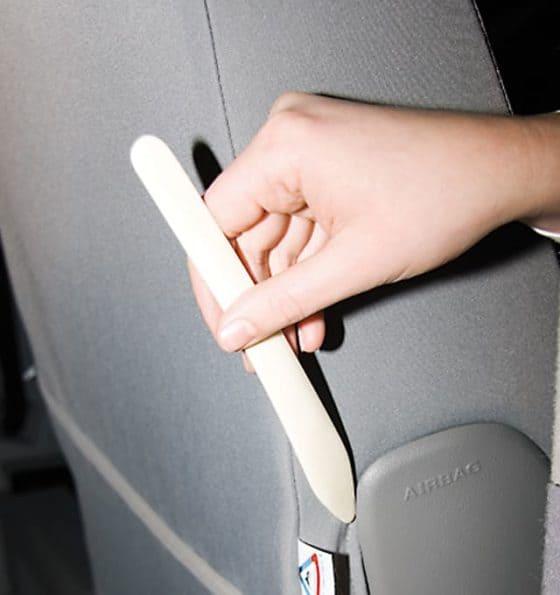 WIEST&BRANDRUP-Z00705001-Bananenfalzbein für leichte Schonbezug-Montage