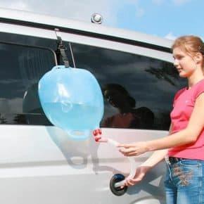 Brandrup Wasser Einfüllset VW T4 T5 California und MB