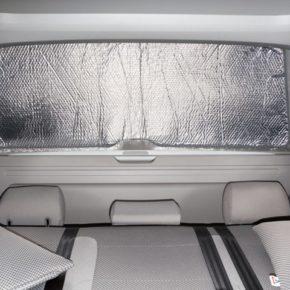 ISOLITE Inside für Heckklappenfenster des VW T6