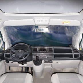 ISOLITE Fahrerhaus T6 ISOLITE Inside für Fahrerhausfenster VW