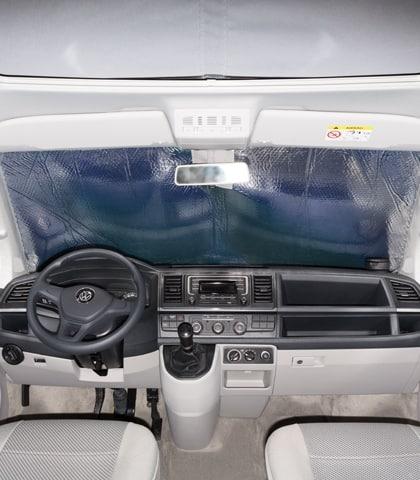 ISOLITE Inside für Fahrerhausfenster VW