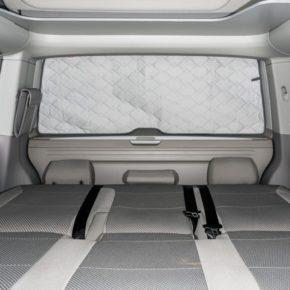 ISOLITE Extreme VW T6 für Heckklappenfenster mit Einfachverglasung