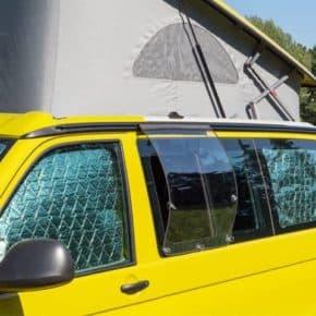 AIRSCREEN Regenwasserschutz VW T6/T5