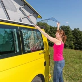 AIRSCREEN rainwater protection VW T6.1/T6/T5