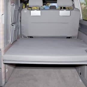 Schutzbezug Heckpolster VW T6/T5 California Ocean, Coast, Comfortline, Trendline, Art.Nr.:100705750