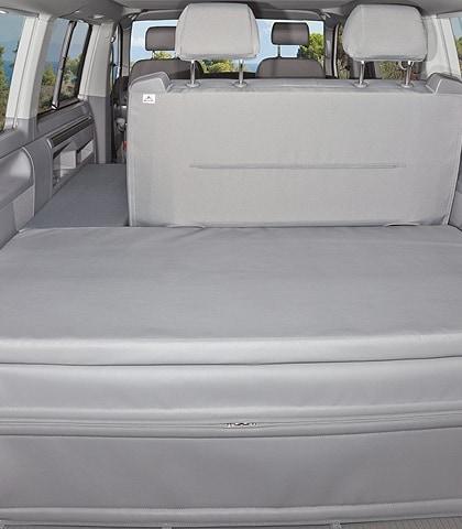 Heckpolster Schutzbezug VW T6/T5 Beach mit 2er-Bank ab 2011, Art.Nr.: 100705701