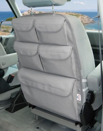 UTILITY Taschen für die Rückenlehne des Fahrer-/Beifahrersitz VW T4, Art.:100706236