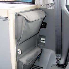 UTILITY Taschen seitlich für Spülschrank VW T4 California Coach, Art.Nr.:100706237