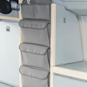UTILITY Taschen für Kleiderschrank Mitte VW T4 California Coach, Art.Nr.: 100706238