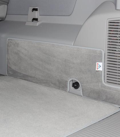 """Schutzmatte für Heckladeraum VW T6/T5 California (ohne Beach), """"Moonrock"""""""