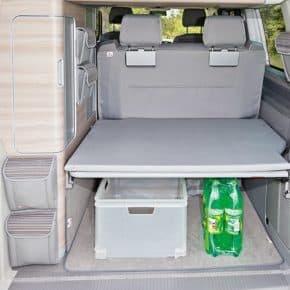 """iXTEND PAD für VW T5 California (ohne Beach) aus sehr robuster Spezialplane, Design """"Moonrock"""", Art.Nr.:100709014"""