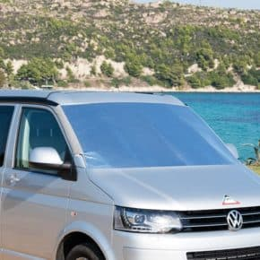 ISOLITE Outdoor for VW T5 and T6
