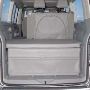 FLEXBAG rear end for VW T6 / T5 California Beach