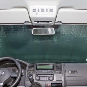 ISOLITE Outdoor: Isolierung für Windschutzscheibe VW T4