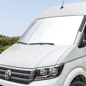 ISOLITE Outdoor für VW Crafter