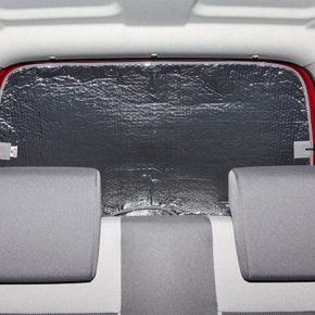 ISOLITE Inside Insulation for VW Caddy 4 Tailgate window with rear shelf, short wheelbase, ISOLITE Inside for VW Caddy 4 Insulation Tailgate window with rear shelf, long wheelbase, ISOLITE Inside Tailgate window without rear shelf, VW Caddy 4, short wheelbase, ISOLITE Caddy Inside, tailgate window without rear shelf, VW Caddy 4 LR, ISOLITE for tailgate window with hat rack, VW Caddy 3 LR / KR, ISOLITE Inside, ISOLITE Inside for VW Caddy 3 Tailgate window without rear shelf, long and short wheelbase