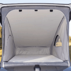 ISO-TOP MK VI, pop-up roof insulation for VW T6 / T6.1 California with electro-hydraulic pop-up roof