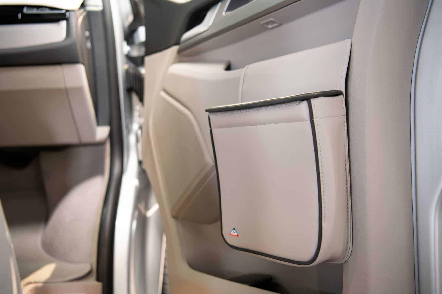 VWN DA Brandrup_Multibox für die Türen im Fahrerhaus des VW T5 T6
