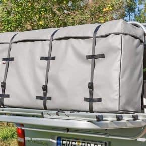 FLEXBAG Cargo für VW Heckgepäckträger 7E0 071 104 A und 7H0 071 104