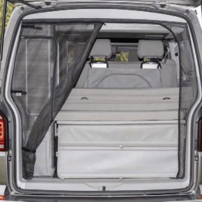 100150117 FLYOUT Insect protection net for VW T6.1/T6/T5 California