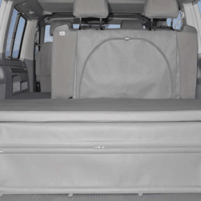 FLEXBAG rear end for the VW T6 / T5 California Beach with double bench