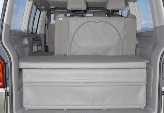 FLEXBAG Heckabschluss für den VW T6/T5 California Beach mit 2er Bank