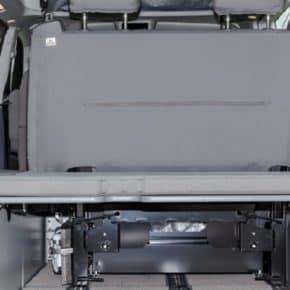 Brandrup Sitzbezug für die 2er Bank - Second Skin im Design Mixed Dots - 100705769 100705770