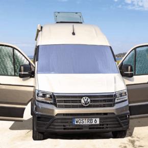 ISOLITE Outdoor PLUS für VW Grand California 600 und 680 Fahrerhaus! Unser Online-Shop bietet eine große Auswahl an Fahrzeugzubehör