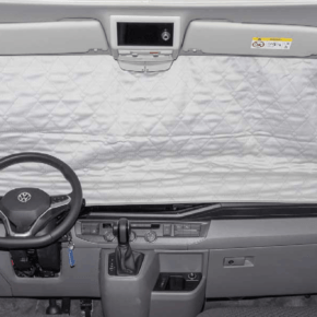 ISOLITE Extreme for the windows in the cab VW T6 /  T6.1