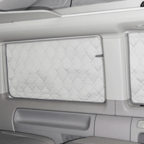 ISOLITE Extreme for sliding or side window in the VW T6.1 / T6