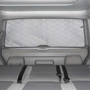 ISOLITE Extreme for the tailgate window in the VW T6 for single-glazed windows