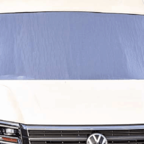 Brandrup - ISOLITE Outdoor for the windscreen outside of the VW Grand California 600 and 680