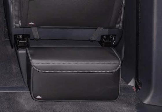 Brandrup MULTIBOX CarryBag Isoliertasche für VW T6.1 / T6 / T5