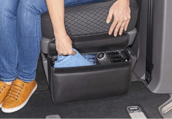 Brandrup MULTIBOX CarryBag insulating bag for VW T6.1 / T6 / T5