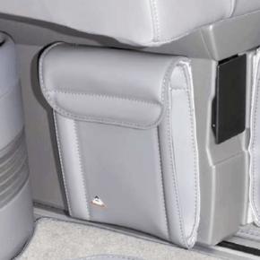Brandrup Utility Tasche zur Anbringung an der Seite des Bettkastens im VW T6.1 / T6 / T5 California