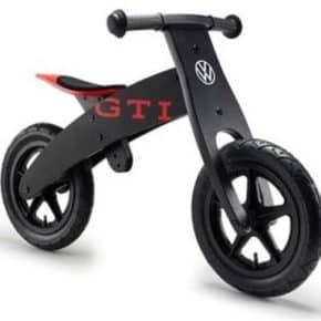 Originales VW Laufrad für Kinder ab 3 Jahren