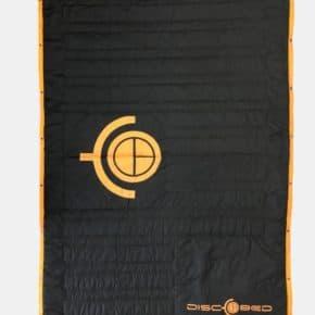 Disc-O-Bed Multifunktionsdecke - Die hochwertige, komfortable Decke von Disc-O-Bed ist optimal für Camping und Outdoorabenteuer.